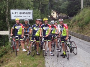 Alpe Quaggione 06/07/2014